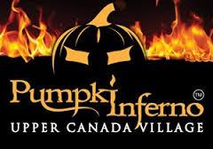 pumpkinferno image